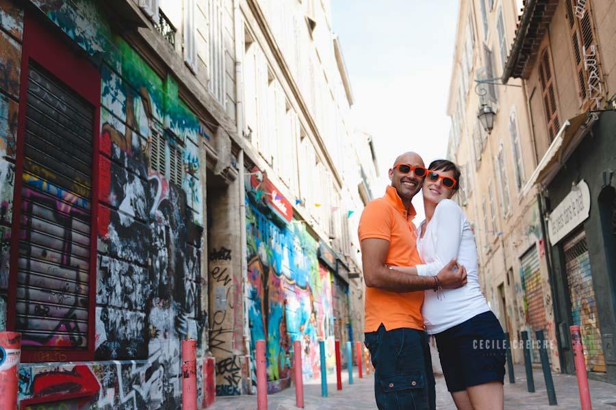 Photographe grossesse Marseille