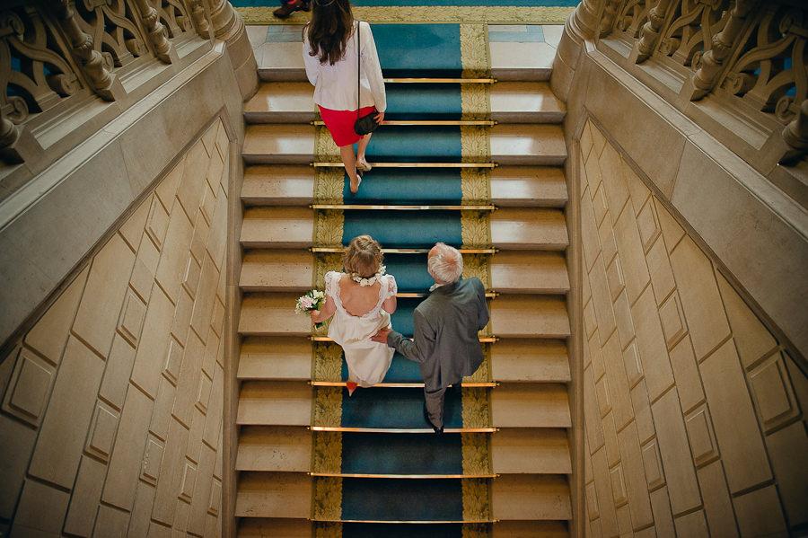 Mariage inspiration boheme-champetre-chic-Paris 14eme et Chateau de Bois le Roi Yonne-12