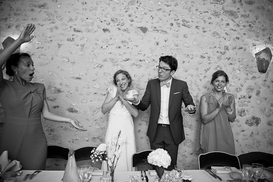 Mariage inspiration boheme-champetre-chic-Paris 14eme et Chateau de Bois le Roi Yonne-120