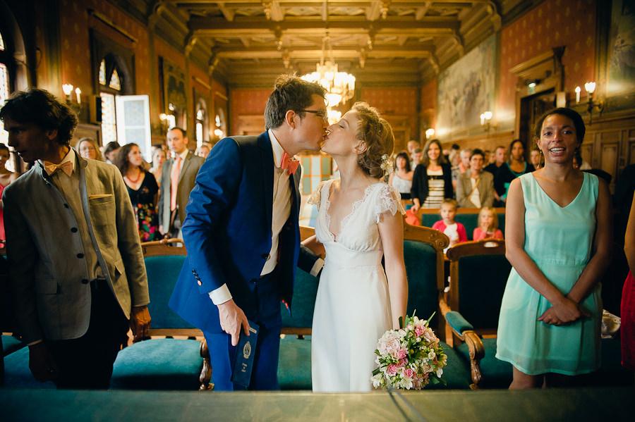 Mariage inspiration boheme-champetre-chic-Paris 14eme et Chateau de Bois le Roi Yonne-17