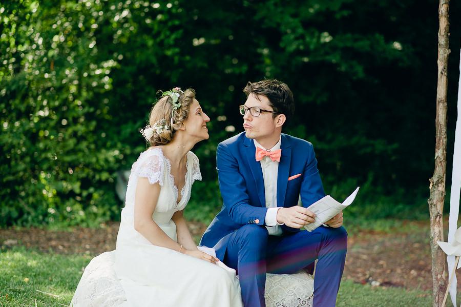 monie laique exterieur mariage paris
