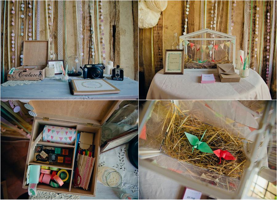 Mariage inspiration boheme-champetre-chic-Paris et Chateau de Bois le Roi Yonne-2
