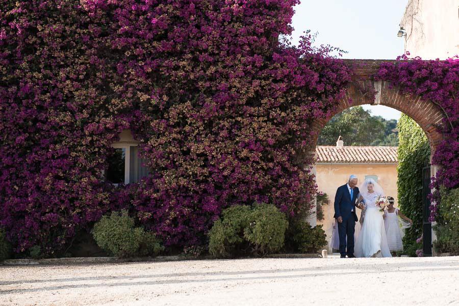 Mariage chateau de bregancon-24
