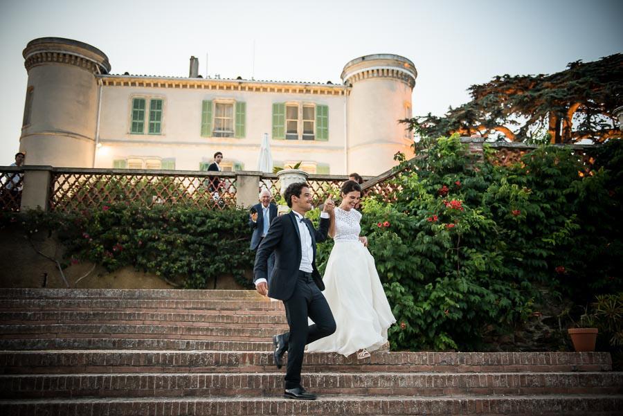 Mariage chateau de bregancon-81
