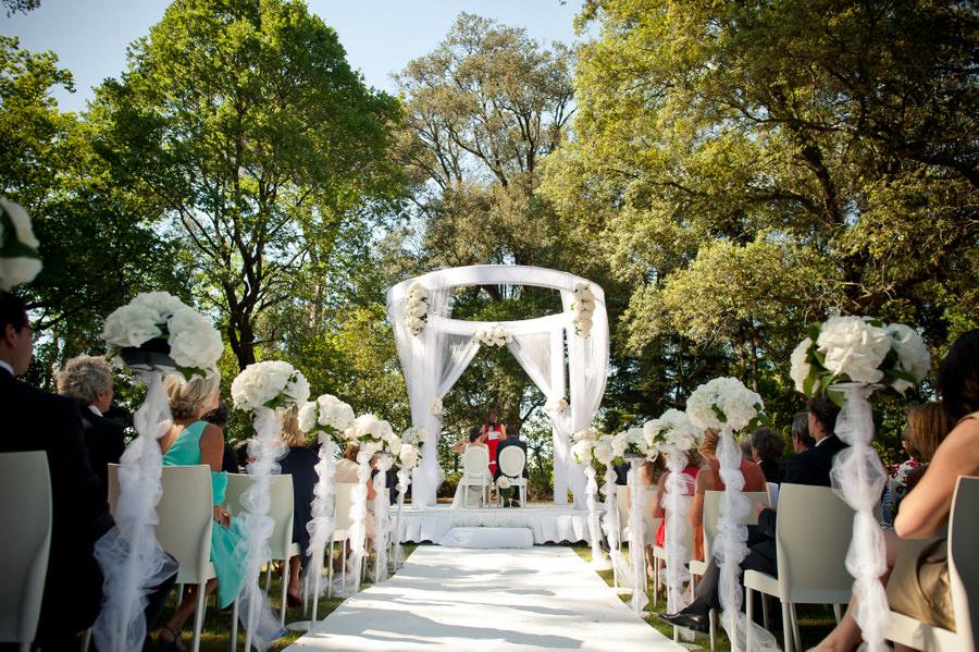 mariage au domaine de verchant - Domaine De Verchant Mariage