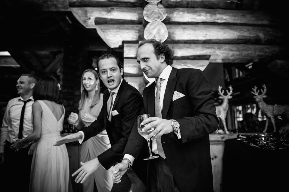 mariage chamonix cabane des praz-38