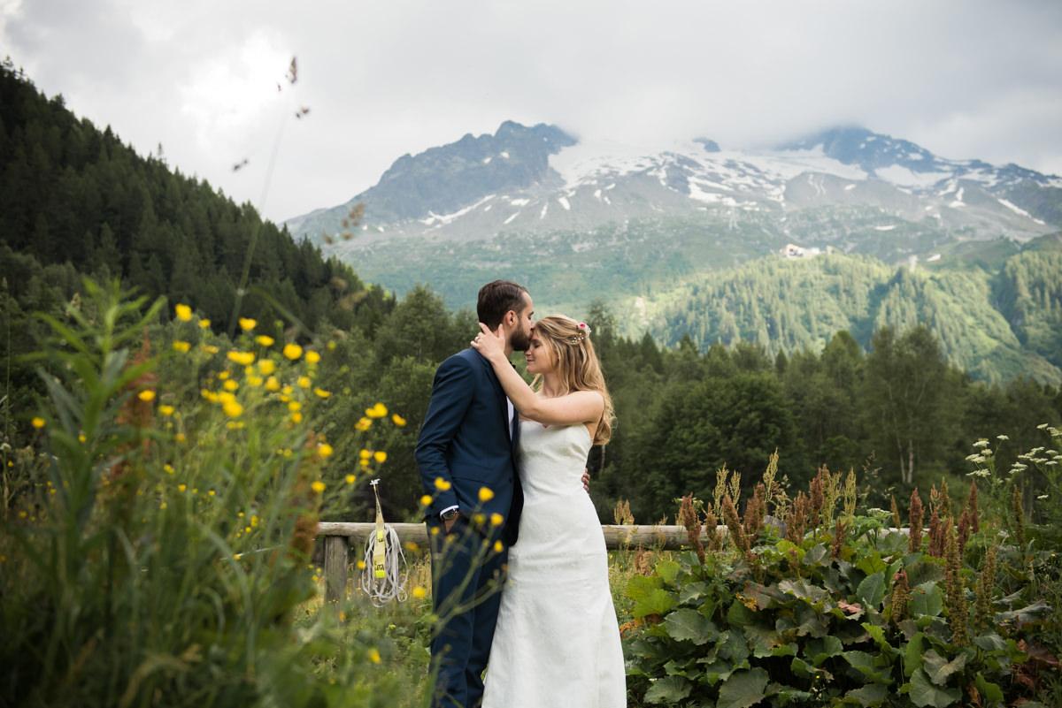 mariage chamonix cabane des praz-7