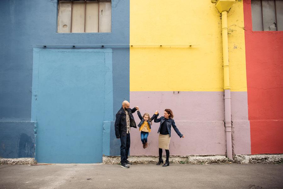 séance photo en famille lyon