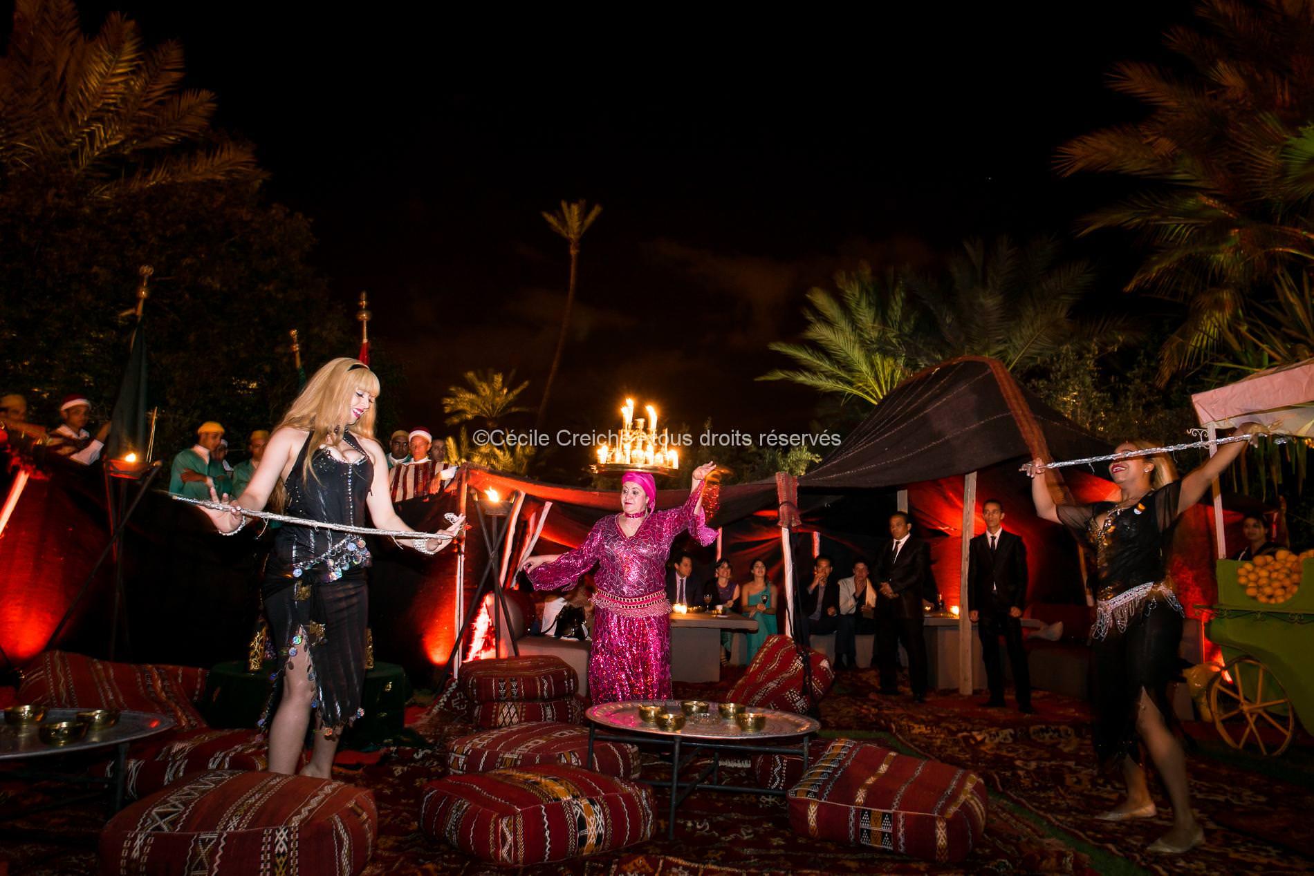 Mariage marrakech henne-18