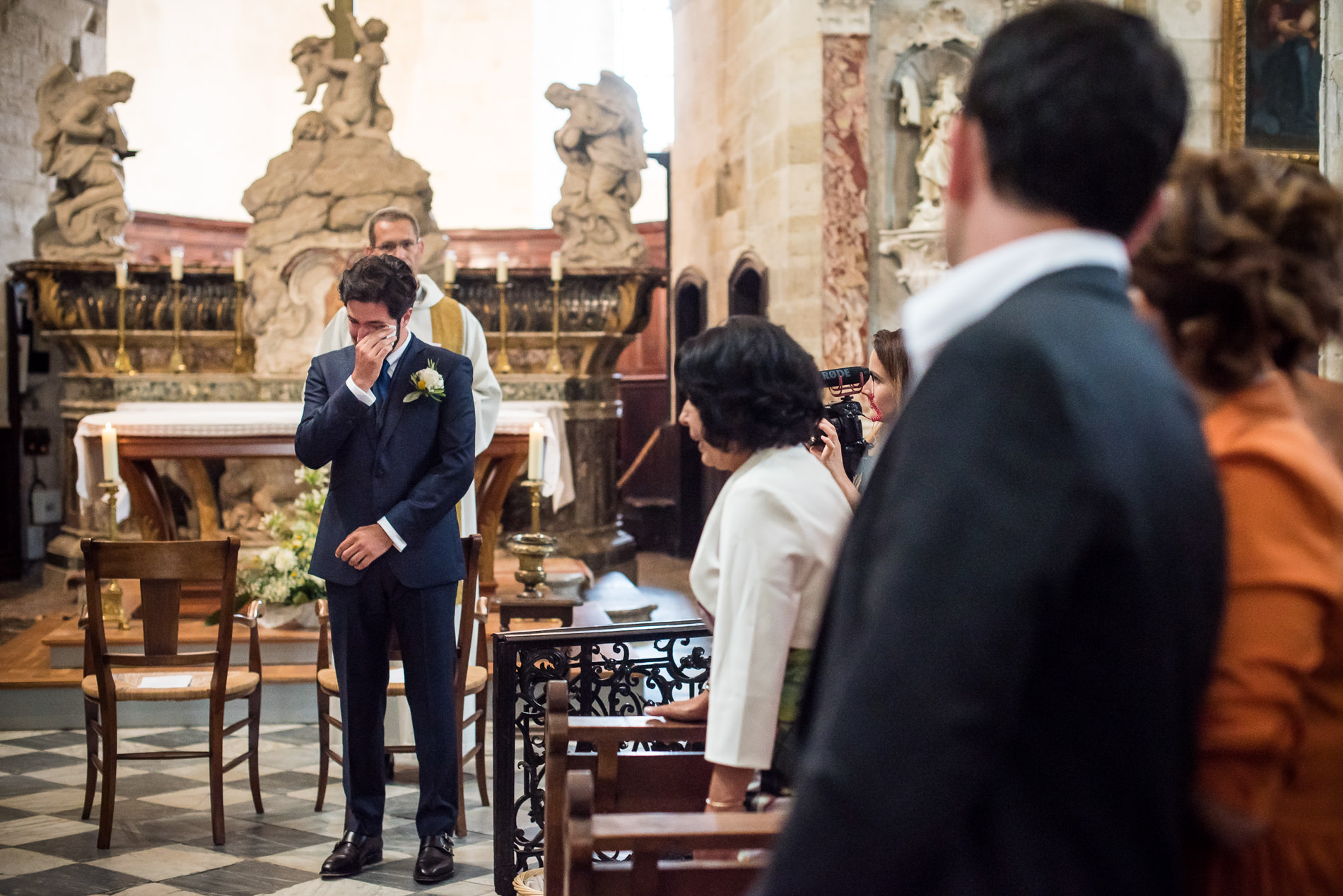 mariage relais chateau avignon-15
