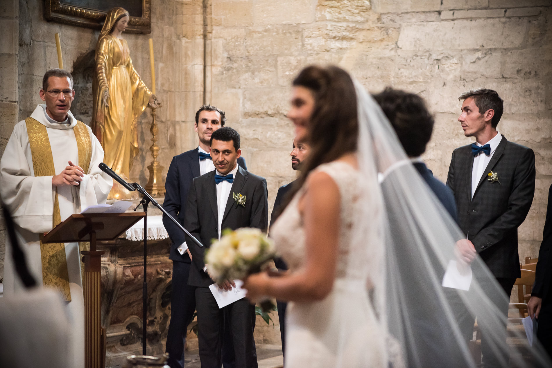 mariage relais chateau avignon-17