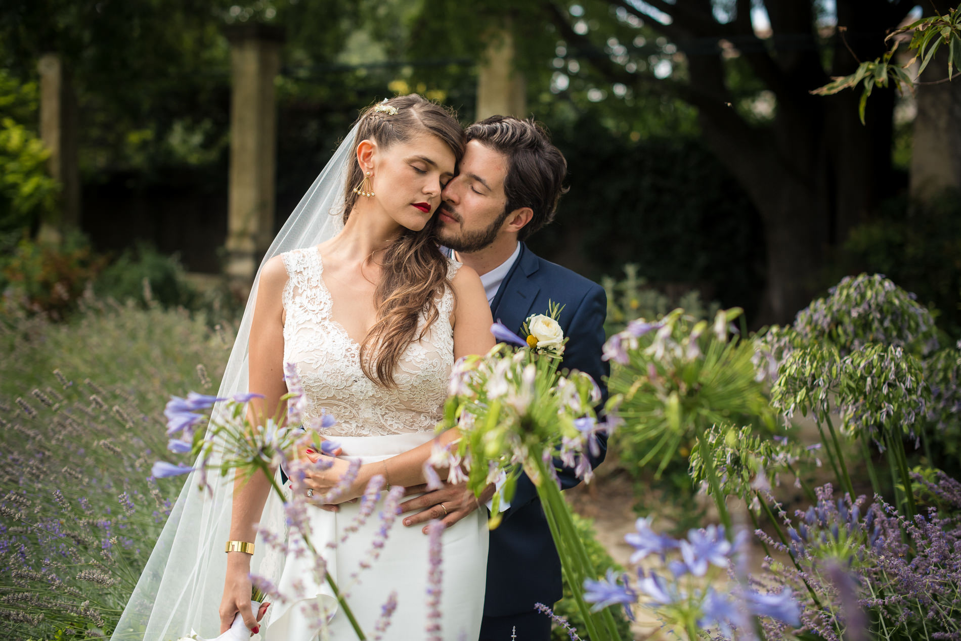 mariage relais chateau avignon-28