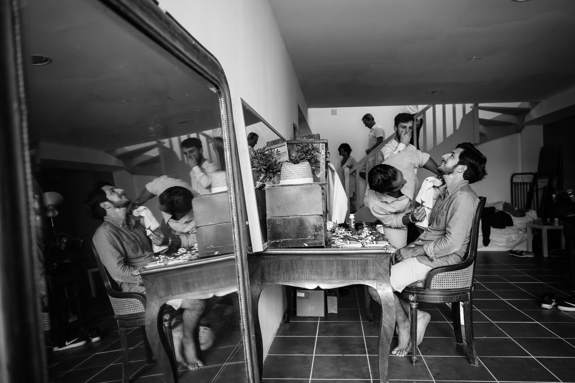 mariage relais chateau avignon-3