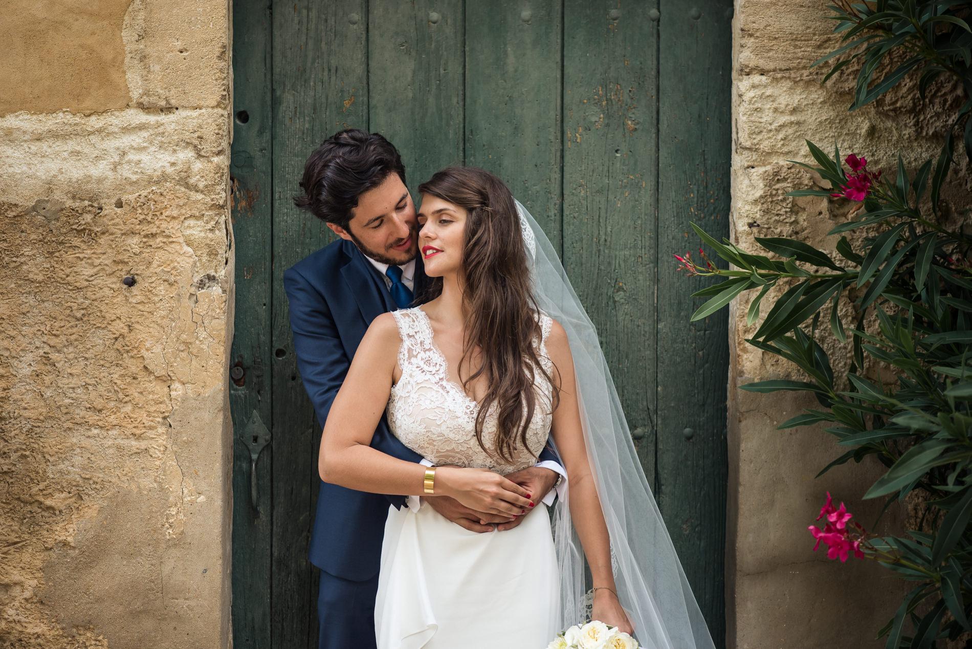 mariage relais chateau avignon-36