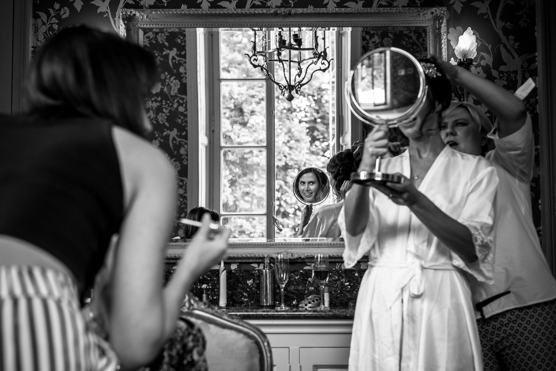 wedding chateau la durantie french castle-12