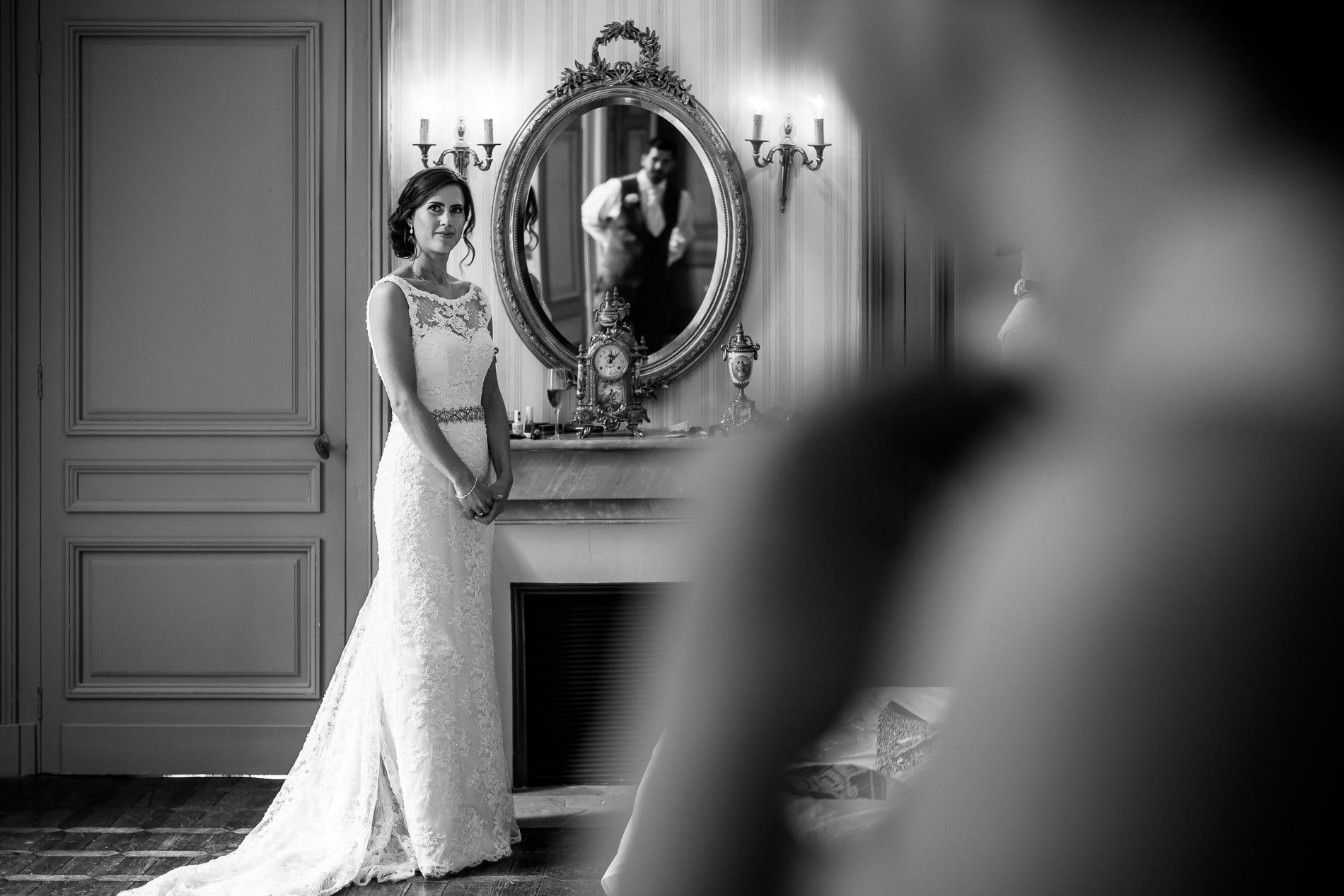 wedding chateau la durantie french castle-17