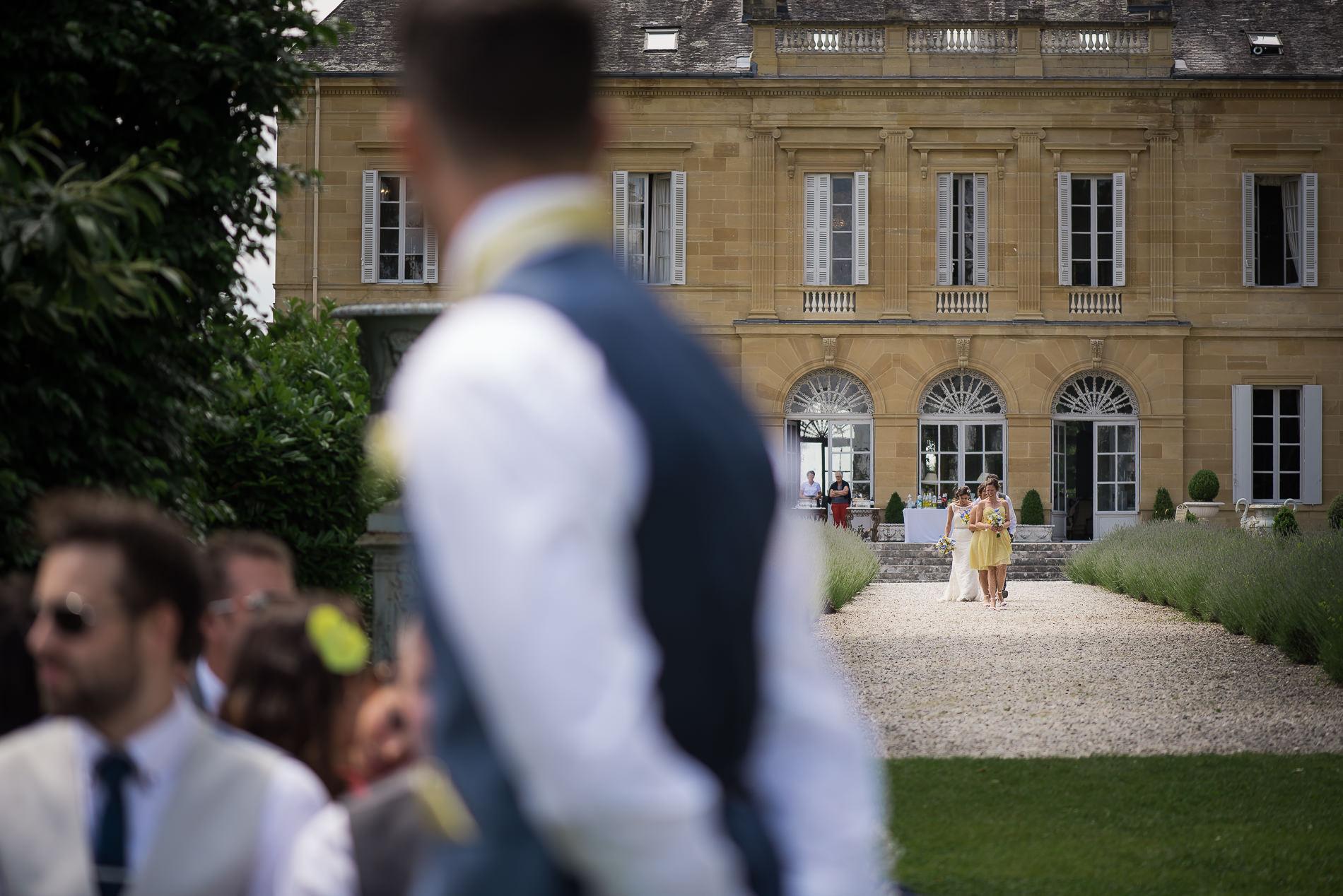 wedding chateau la durantie french castle-19