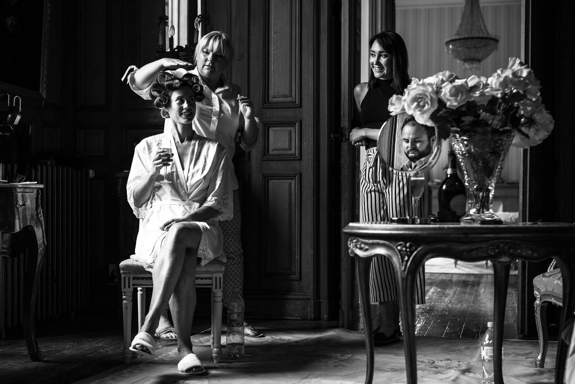 wedding chateau la durantie french castle-2