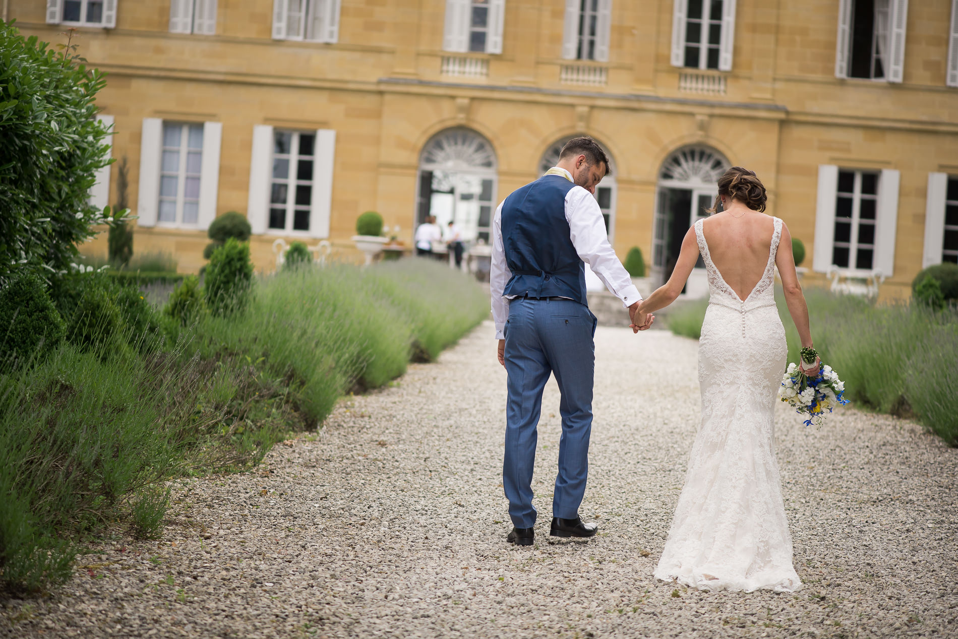 wedding chateau la durantie french castle-35