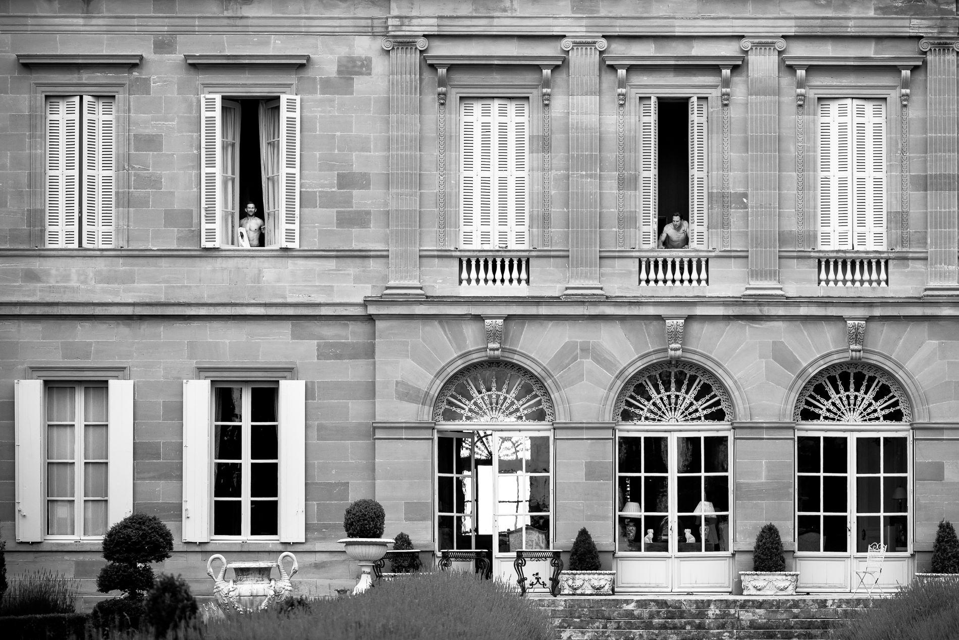 wedding chateau la durantie french castle-4