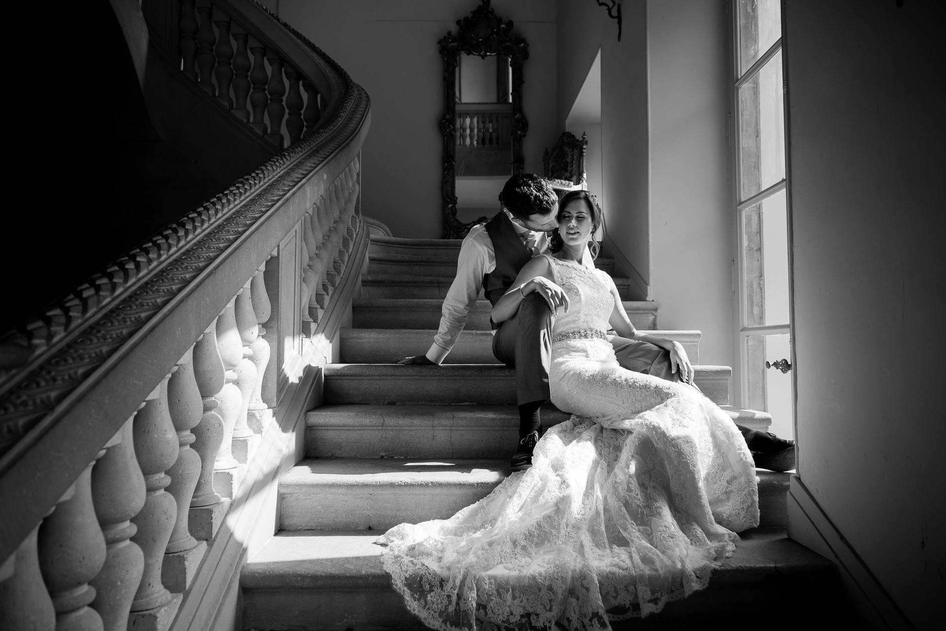 wedding chateau la durantie french castle-48