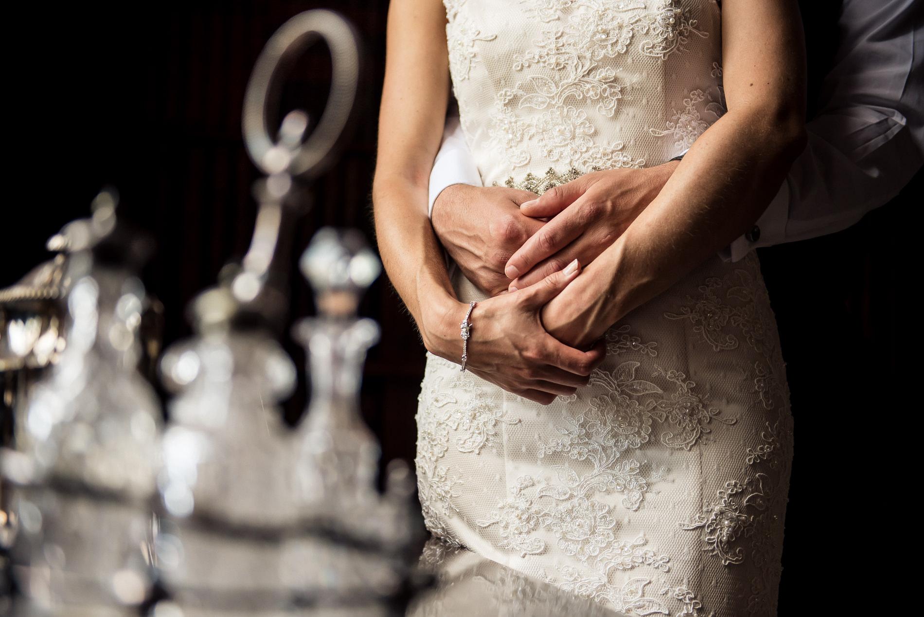 mariage chateau la durantie french castle-52