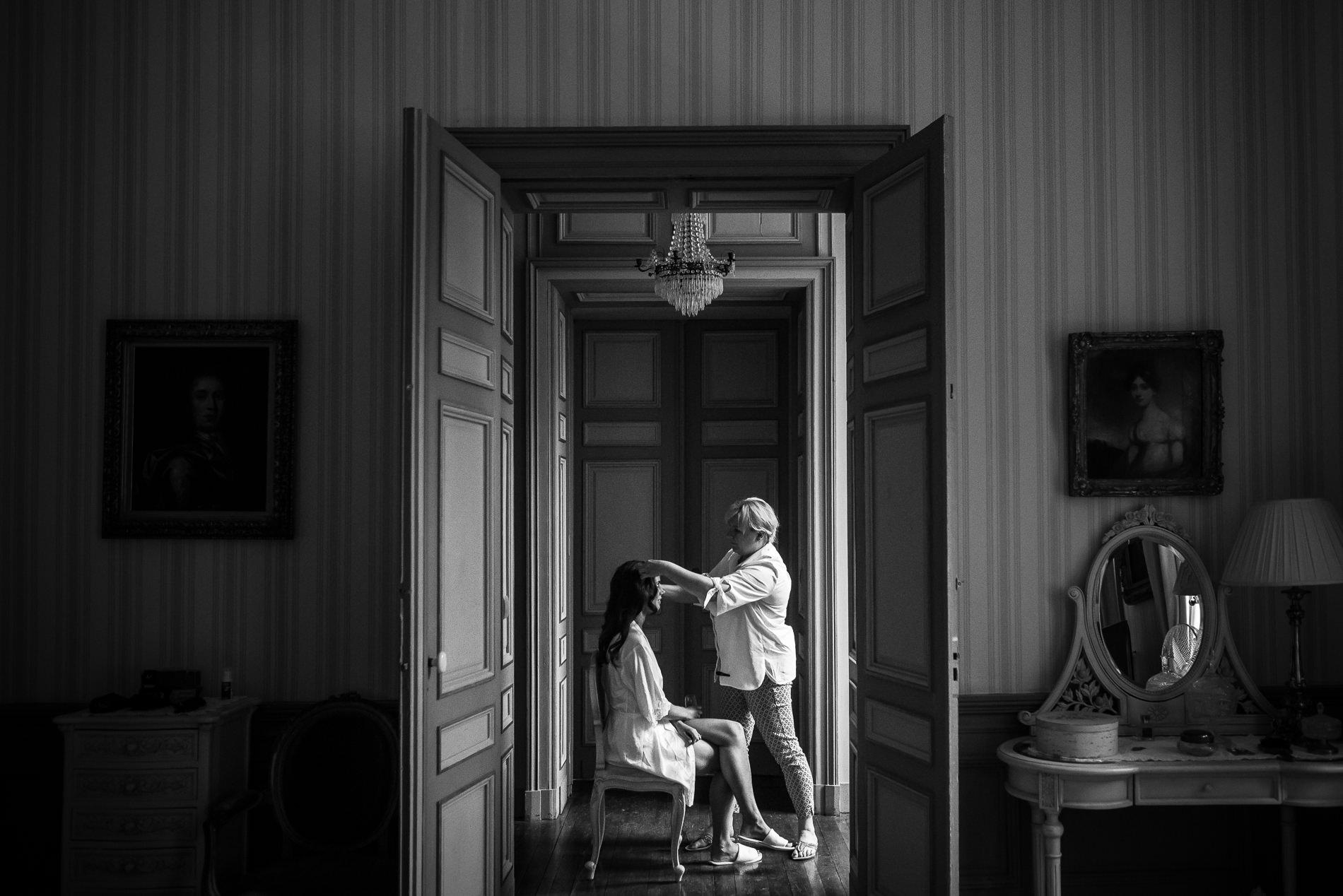 wedding chateau la durantie french castle-8