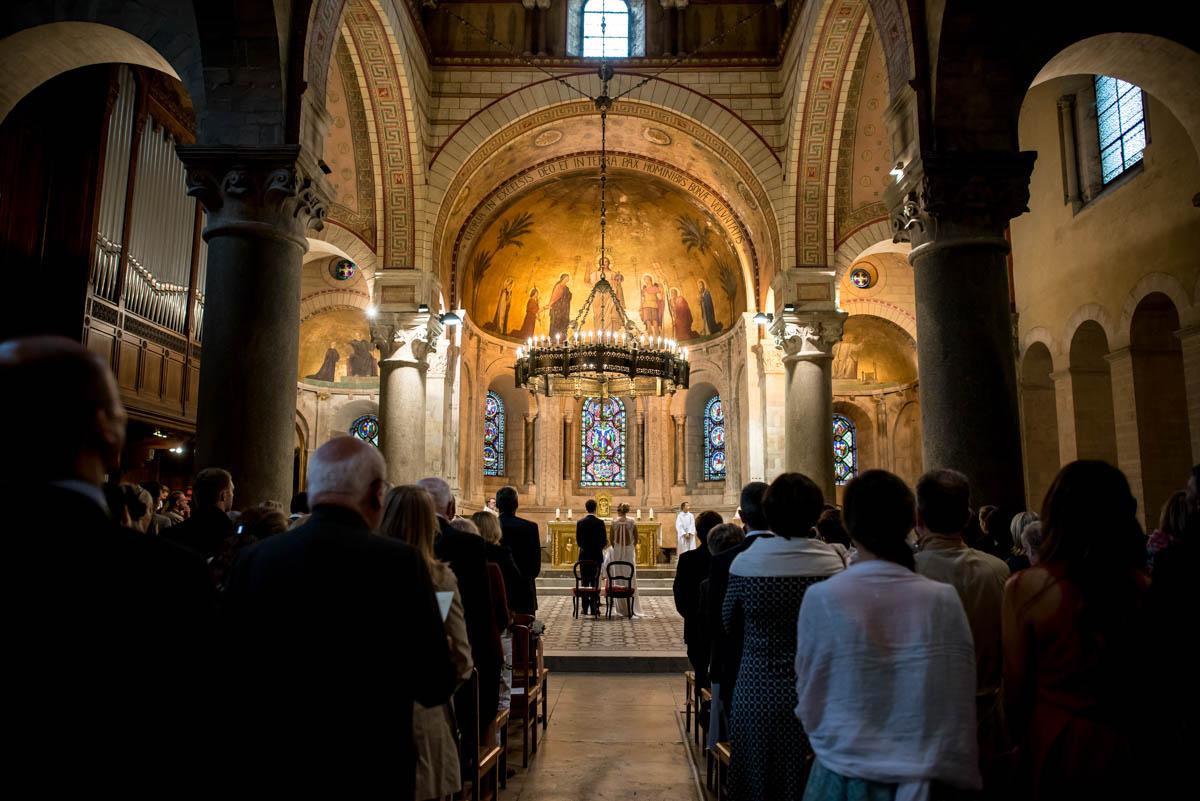 mariage catholique lyon