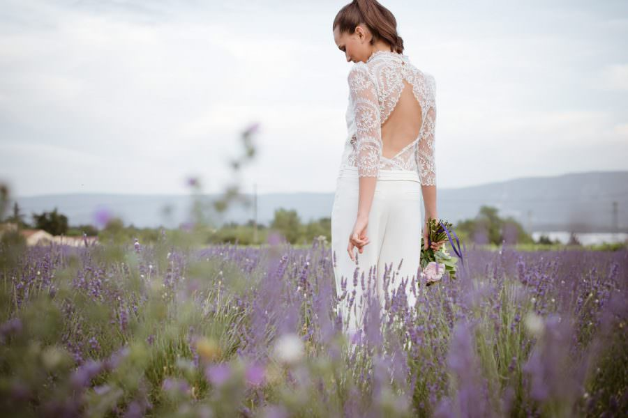 wedding gordes provence