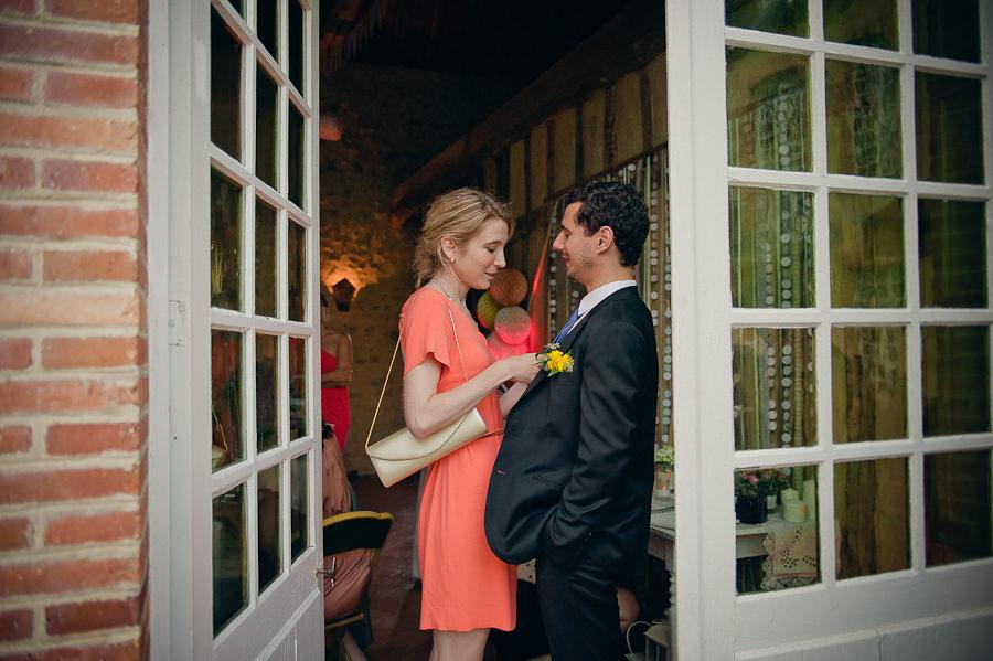 Mariage inspiration boheme-champetre-chic-Paris 14eme et Chateau de Bois le Roi Yonne-114