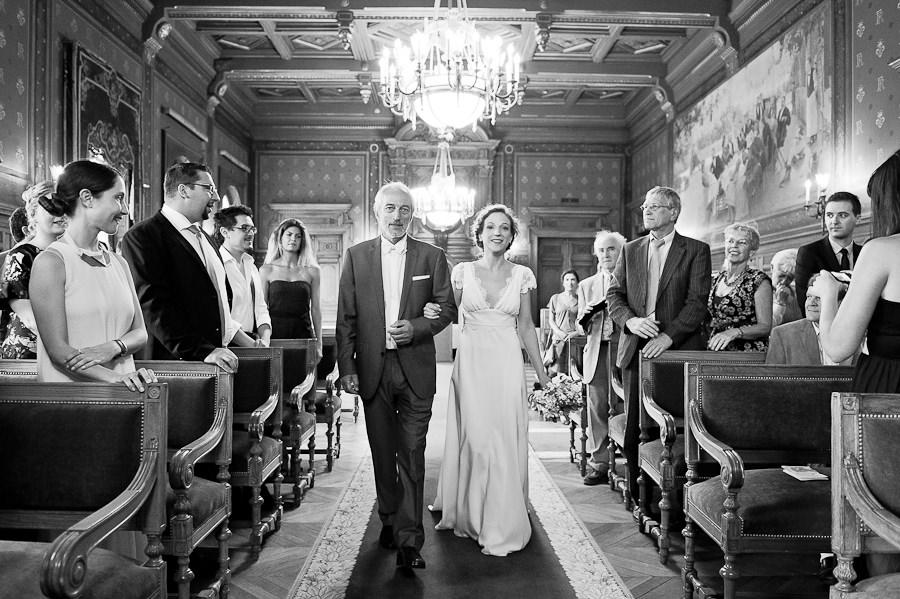 Mariage inspiration boheme-champetre-chic-Paris 14eme et Chateau de Bois le Roi Yonne-13