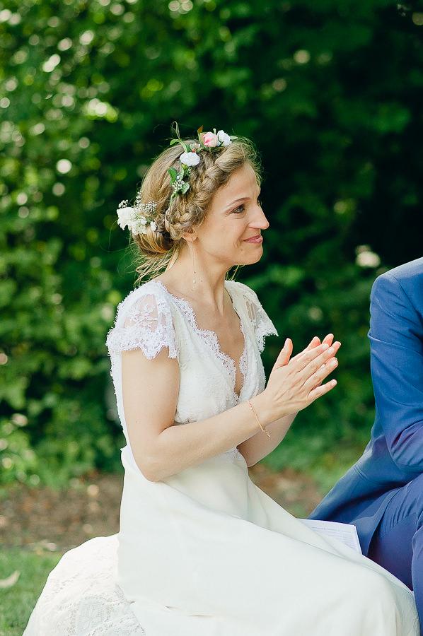 Mariage inspiration boheme-champetre-chic-Paris 14eme et Chateau de Bois le Roi Yonne-64