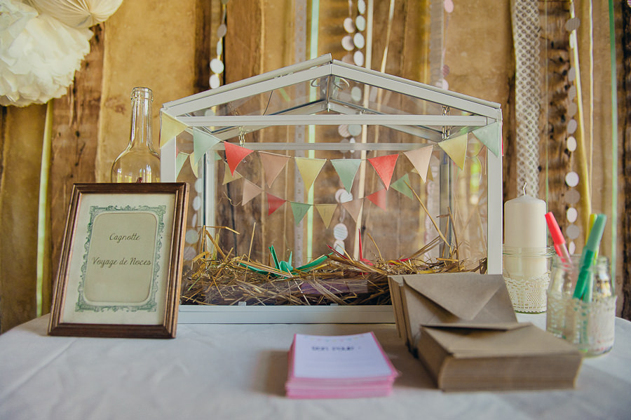 Mariage inspiration boheme-champetre-chic-Paris 14eme et Chateau de Bois le Roi Yonne-87