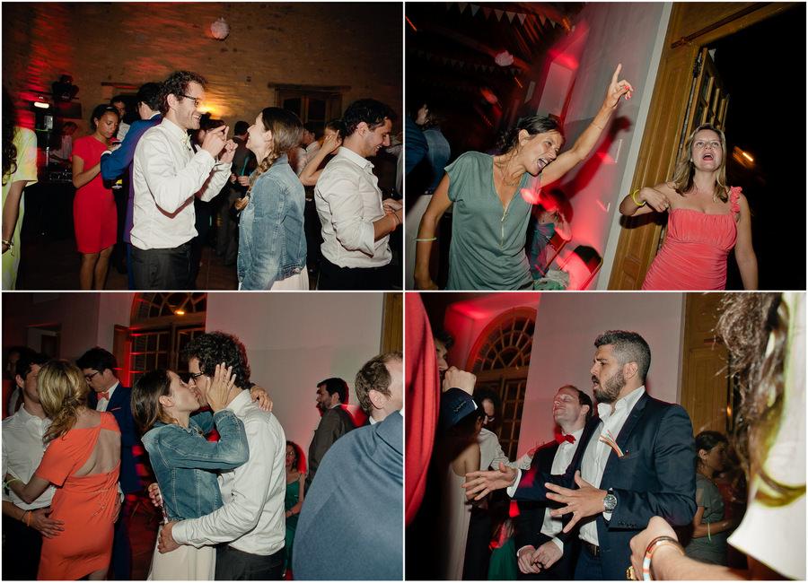 mariage champetre chic paris
