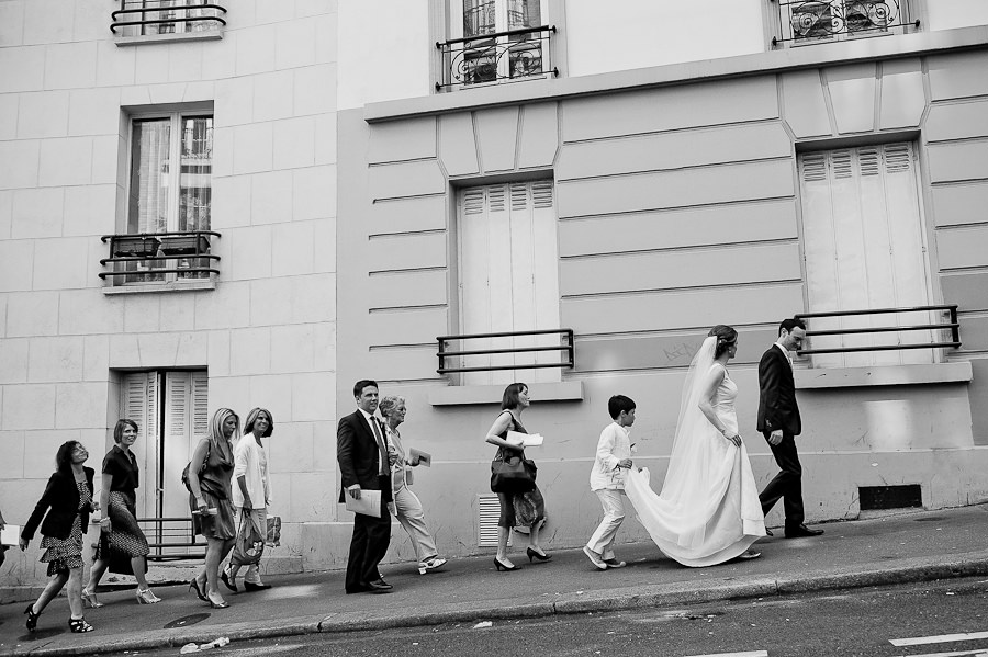 wedding in paris streets montmartre garden-25