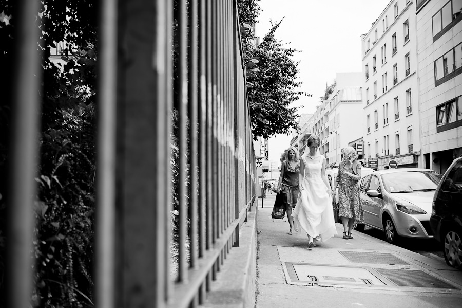 wedding in paris streets montmartre garden-7