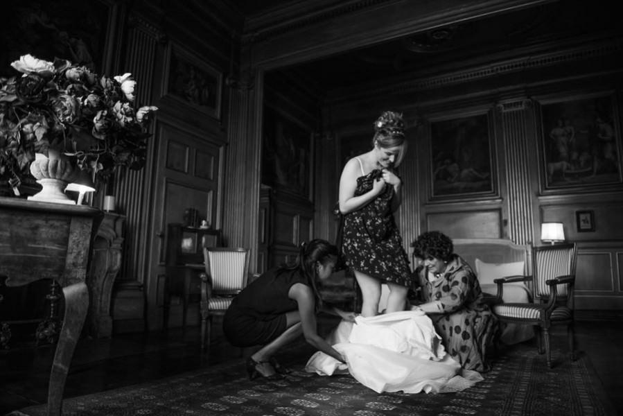 mariage au chateau de st trys rhone-5