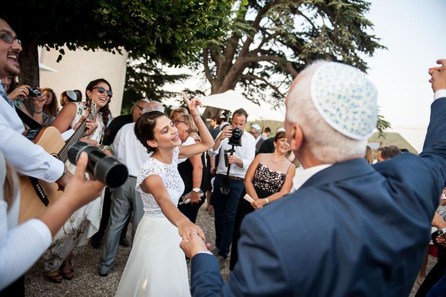 mariage cote d'azur