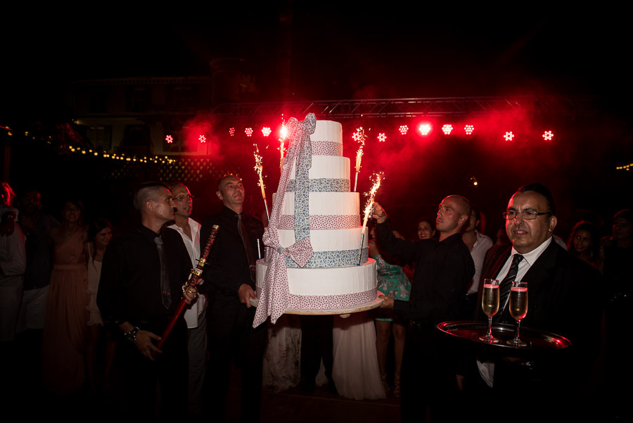 Mariage chateau de bregancon-16