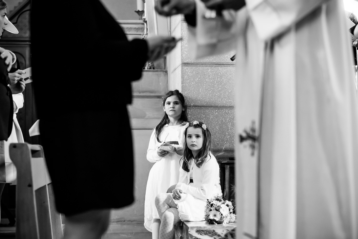 mariage au domaine des saints peres