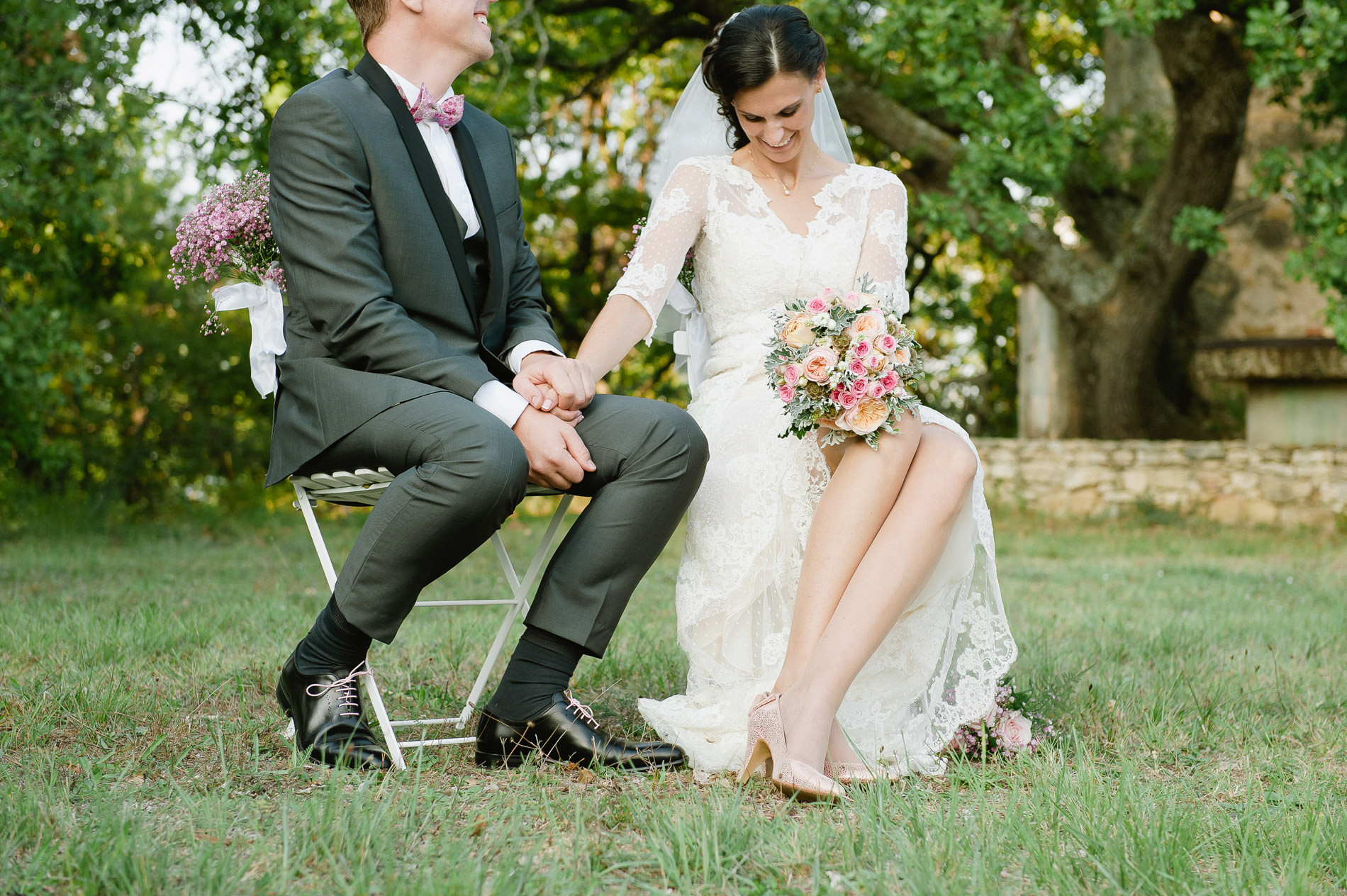 wedding photographer bastide de gordes