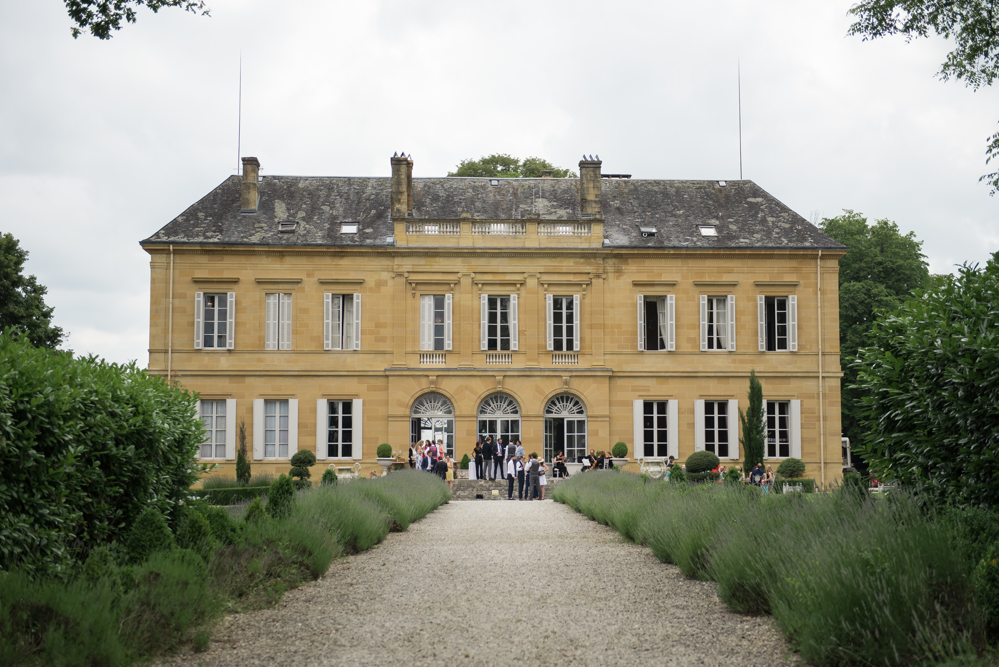 wedding chateau la durantie -1