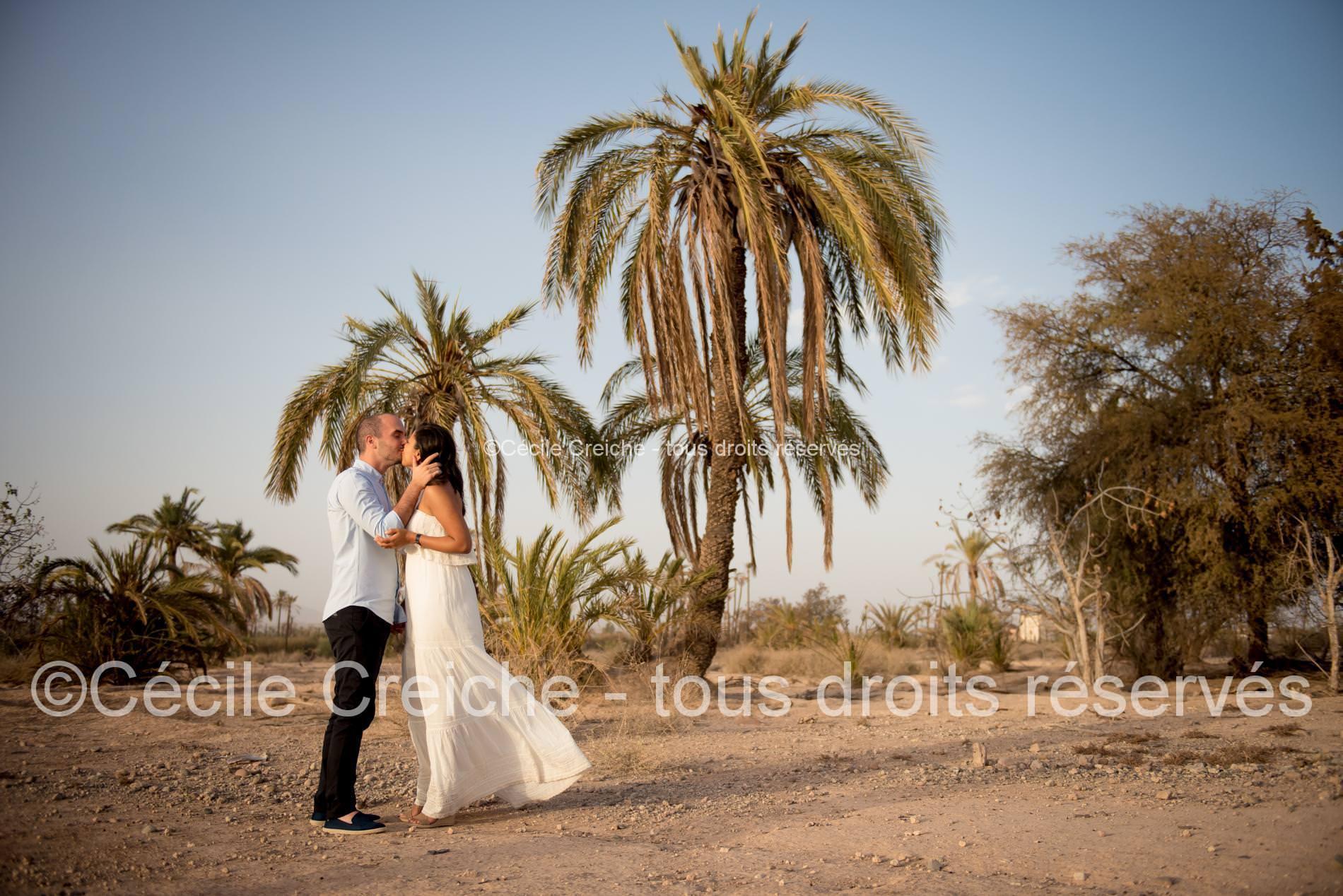 mariage au royal mansour marrakech