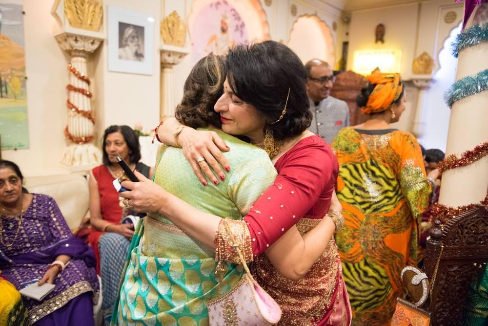 Mariage indien Paris