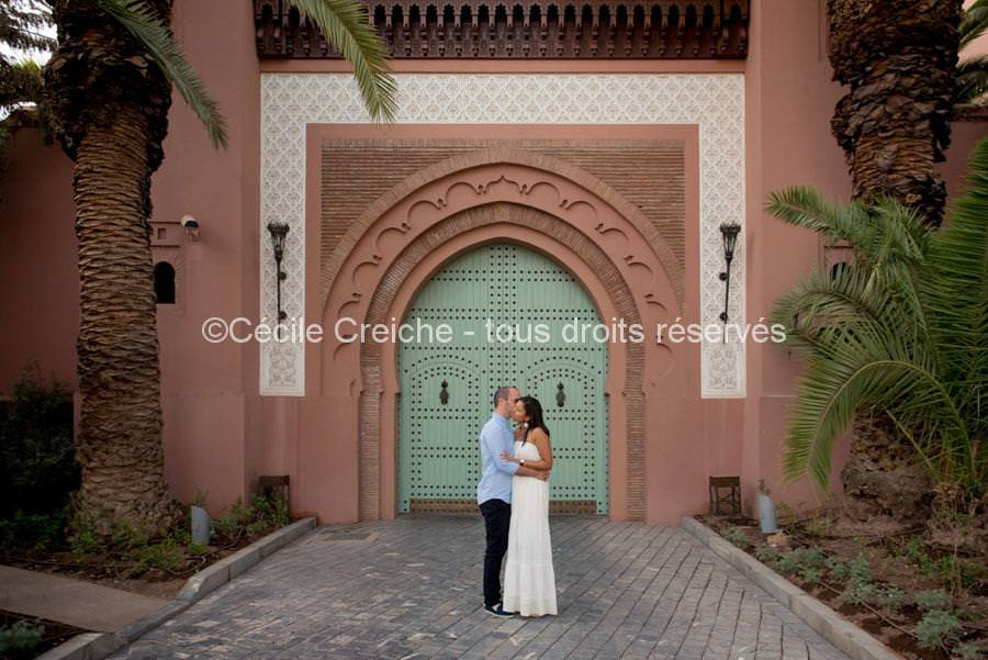 séance engagement à marrakech