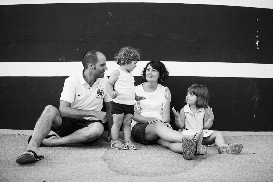 Photographe de famille a Lyon