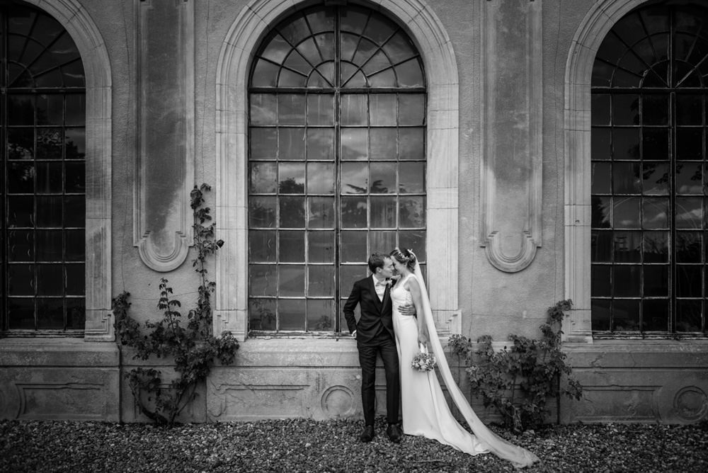 mariage chateau des ravatys
