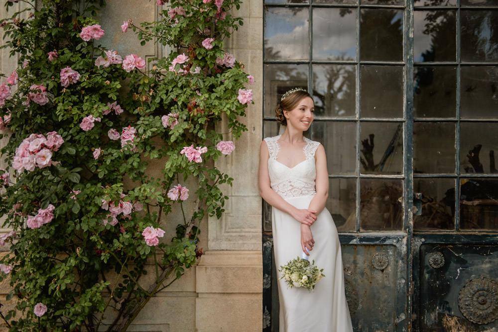 photographe mariage chateau des ravatys
