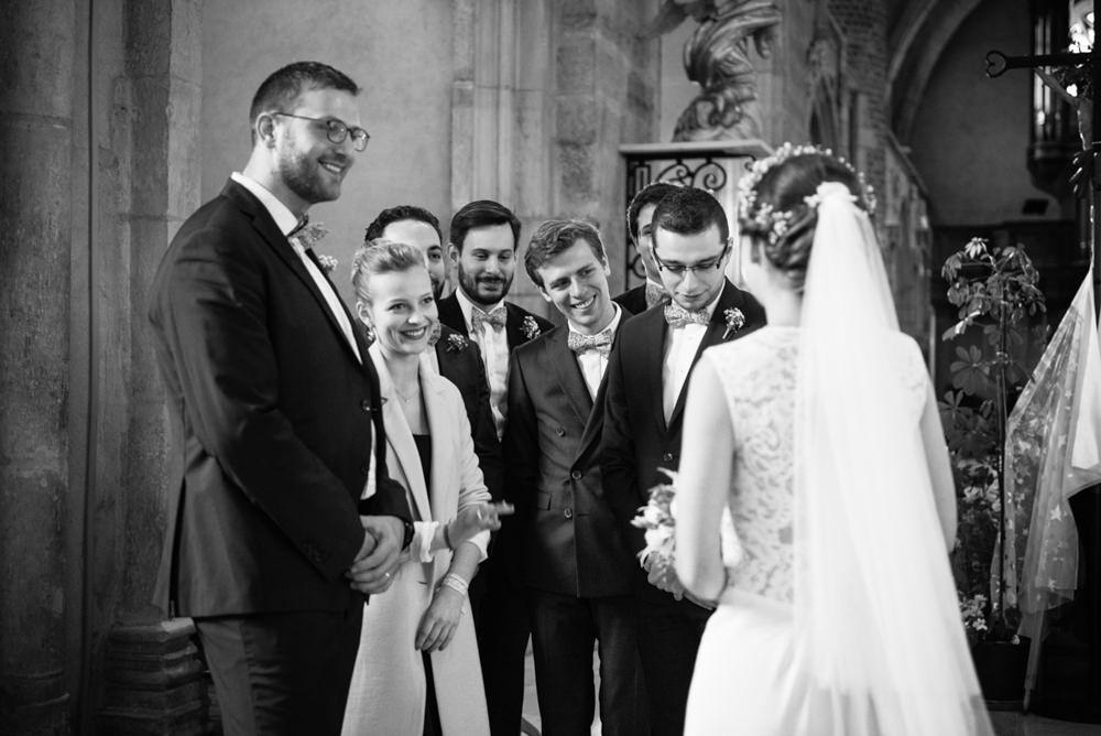mariage ravatys