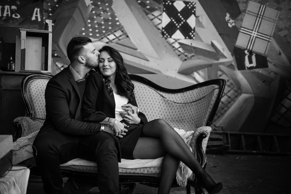 photos originales couple lyon